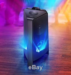 Samsung Giga Party 500w Wireless Speaker Party Bluetooth Mx-t50. Tout Neuf