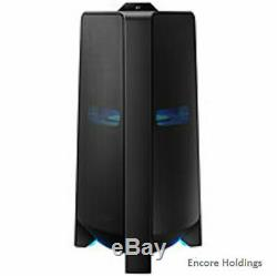 Samsung Giga Party Audio Wireless Speaker 1500 W Bluetooth Noir Mx-t70 / Za