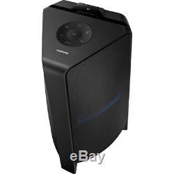 Samsung Mx-t70 Giga Party Audio High Power 1500w Président Et Caisson De Basses Nouveau