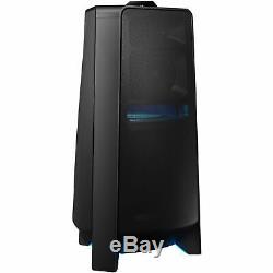 Samsung Mx-t70 Party Giga 1500w Sans Fil Bluetooh Party Président