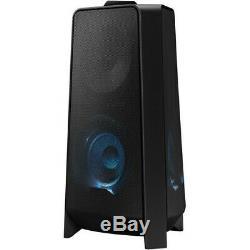 Samsung Mxt50 Noir Party Giga Président Audio Mxt50 / Za