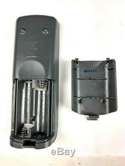 Sony Gtk-x1bt Bluetooth Party Usb Système Audio Avec Haut-parleur Vgc À Distance Testé