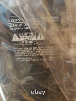 Sony Gtk-xb60 Haut-parleur Portable Sans Fil Noir