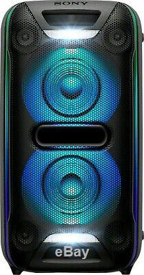 Sony Gtk-xb72 Gtk-xb72 / C Bluetooth Parti Megasound Président Noir