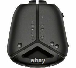 Sony Gtk-xb72 Party Bluetooth Speaker Extra Bass Sound System Usb Sans Fil