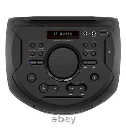 Sony Mhc-v21 Haut-parleur Du Système De Musique Sans Fil Bluetooth 2-way