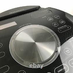 Sony Mhc-v71 Haut-parleur Bluetooth Sans Fil Portable Haute Puissance #d0614