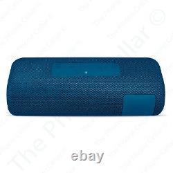Sony Portable Bluetooth Speaker Srs-xb41/l Avec Extra Bass & Party Lighting Fx