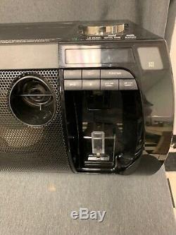 Sony Rdh-gtk37ip Système De Réception Portable Avec Boîte De Boom De Haut-parleur Bluetooth