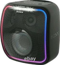 Sony Srs-xb501g Wireless Bluetooth Party Extra Bass Haut-parleur Dans La Boîte Originale
