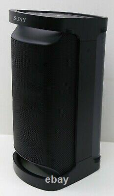 Sony Srs-xp500 X-series Sans Fil Portable-bluetooth-karaoke Party-speaker
