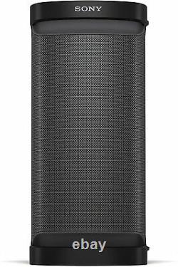 Sony Srs-xp700 X-series Sans Fil Portable-bluetooth-karaoke Party Speaker Ipx4 S