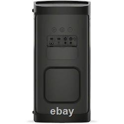 Sony Xp500 X-series Haut-parleur Bluetooth Sans Fil Portable