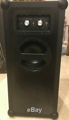 Soundboks 2 140 W Party Président Noir