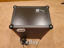Soundboks 2 Le Loudest Party Bluetooth Portable Sans Fil Haut-parleur Noir