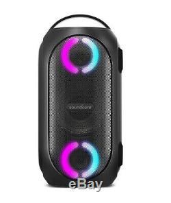Soundcore Anker Rave Party Mini Portable Sans Fil Bluetooth Haut-parleur