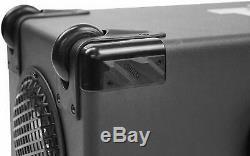 Steepletone Street Machine 180w Haut-parleur Portable Pa Pour Party, Busking, Karaoke