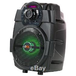 Streaming Bluetooth Haut-parleur Portable Sans Fil Big Fort Avec Party Grand Basse