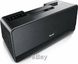 Teufel Boomster 2.1 Haut-parleur De Parti Puissant Bluetooth Boîte De Radio Nfc Son Nouveau
