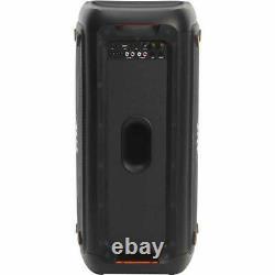 Tout Nouveau Jbl Partybox 200 Portable Party Speaker Noir