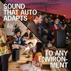 Ultimate Ears Hyperboom, Portable Sans Fil Et Bluetooth Haut-parleur Party, Loud