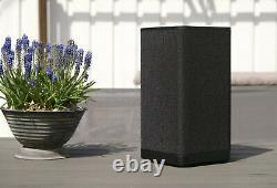 Ultimate Oreilles Hyperboom Portable Bluetooth Party Speaker Noir