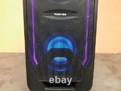 (pa2) Toshiba Portable Portable Partenaire De Partenaire Charge